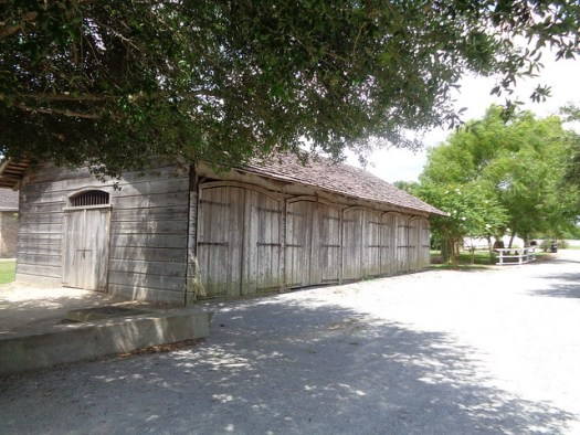 Whitney Plantation, Wallace LA
