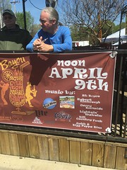 207 Crawfish Festival