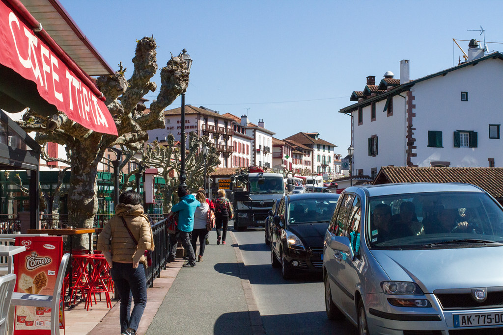 Saint-Jean-Pied-de-Port 20160502-_MG_5985