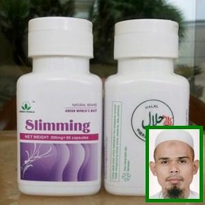 Agen Slimming Capsule di Bogor