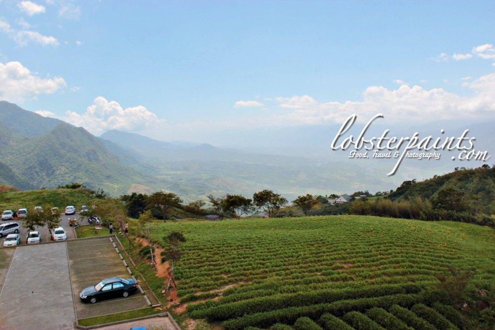 15 September 2012: Sixty Stones Mountain 六十石山   Hualien, Taiwan