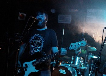 The Leeches [live@Rustic Fest] 25.06.16 Lentate sul Seveso (MB)