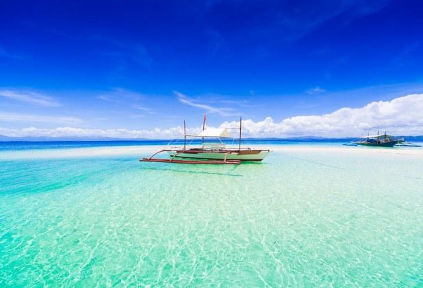 Playas en Filipinas