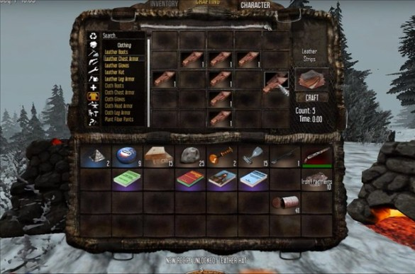 7 Days to Die Crafting Guide