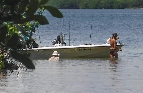 Indian River Paddling-15