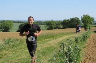 2015 Trail 20 km