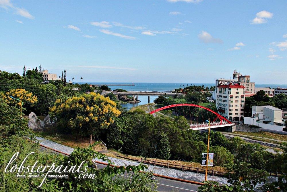 15 September 2012: Pine Garden 松園別館 | Hualien, Taiwan