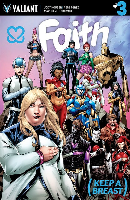 29786320356_af7452af4d_z Valiant and Keep A Breast join forces at New York Comic Con 2016