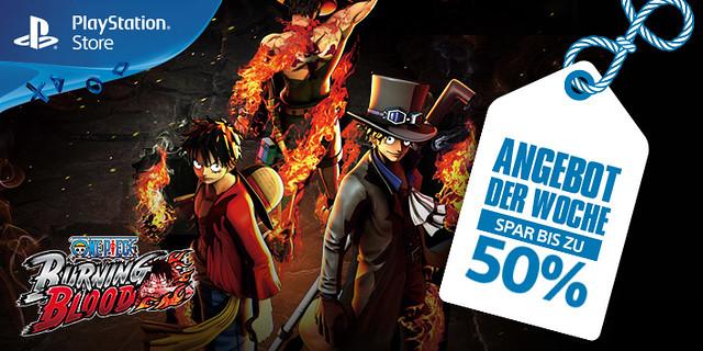 Angebot der Woche One Piece