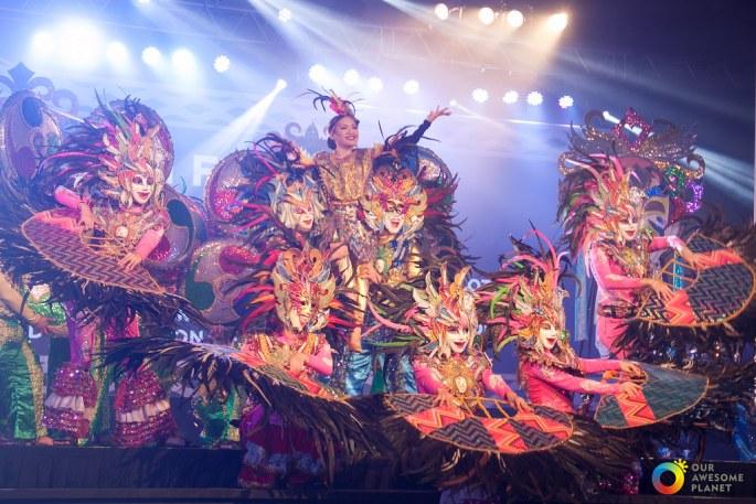 TBEX Asia 2016 (Philippines)