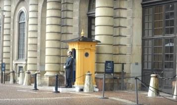 Qué ver en Estocolmo - Palacio Real