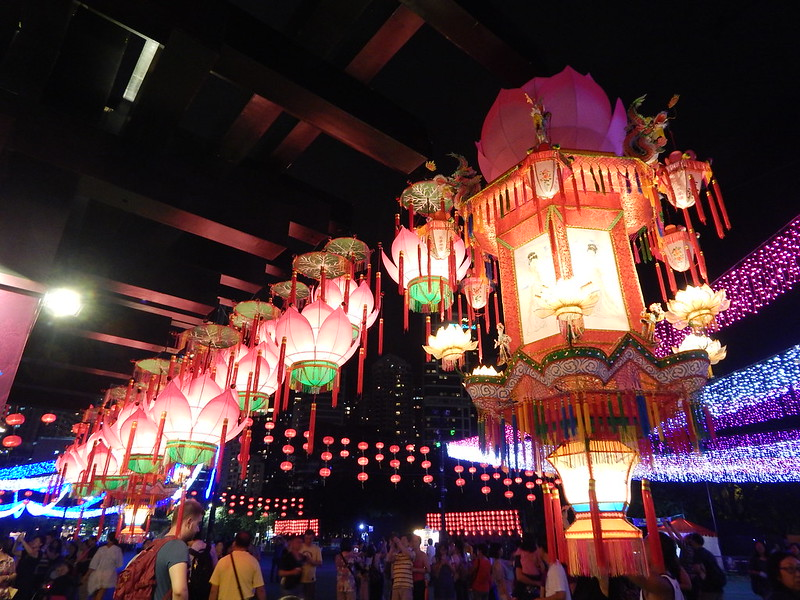 City Girl City Stories: Mid-Autumn Festival 2016