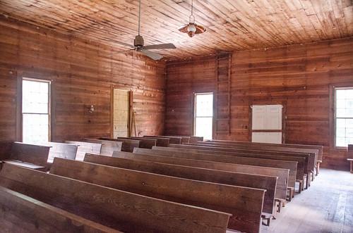 Mount Vernon Presbyterian Church and Cemetery-007