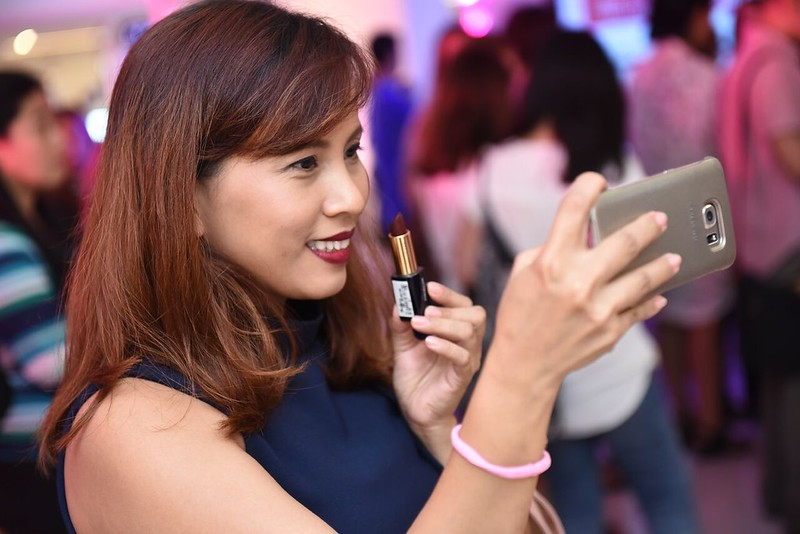 Rustan's Beauty Addict