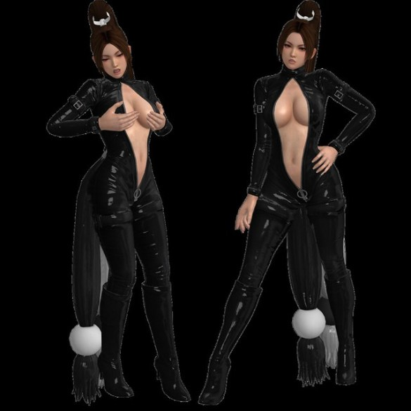 mai_shiranui_leather_by_dragonlord720-dai0eec