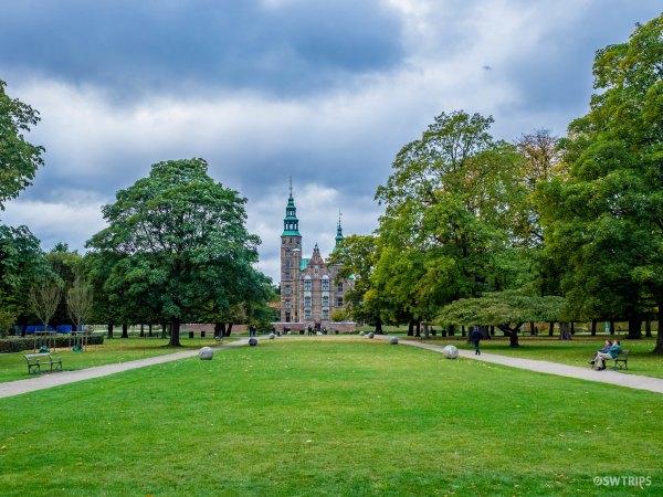 Rosenborg Castle - Copenhagen, Denmark.jpg