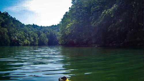 Lake Keowee-21
