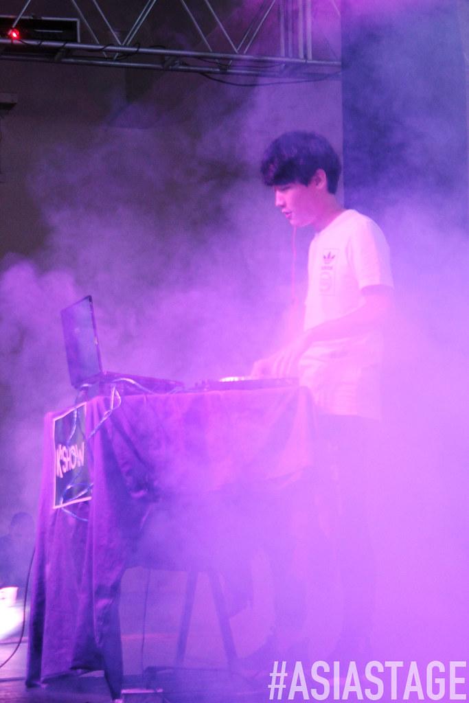 [Evento] K'show & Dabit