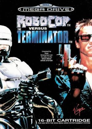 hardest Genesis games Robocop vs. The Terminator