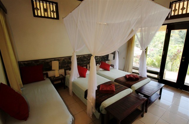Kelimutu Crater Lakes Ecolodge