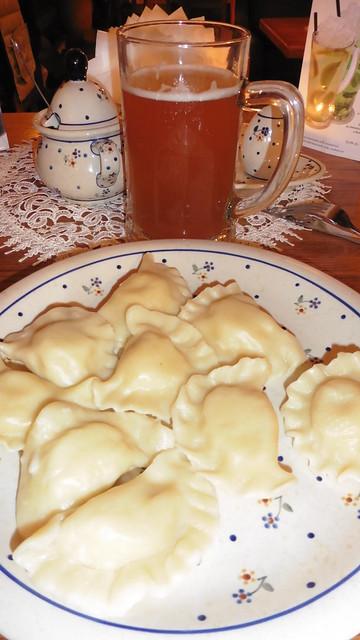 Dónde comer y gastronomía en Varsovia (Polonia) - Restaurante polaco Zapiecek.