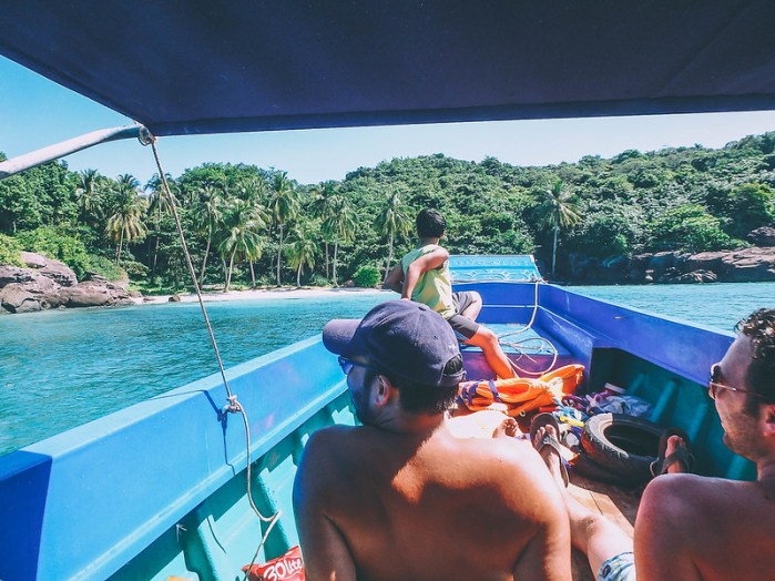 Phu Quoc Island Guide | Vietnam | An Thoi Archipelago Day Tour