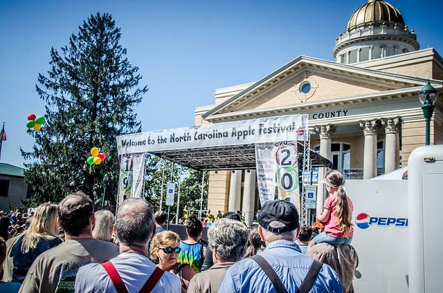 Hendersonville Apple Festival-35