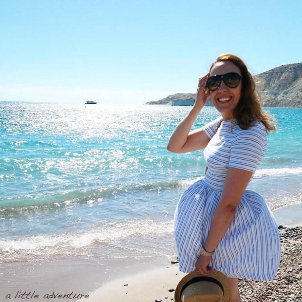 What a summer - Mediterranean 1