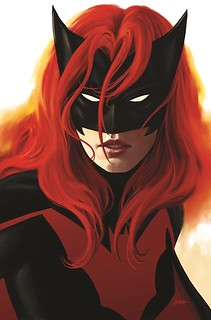 30120344756_1abca0a689_n BATWOMAN: REBIRTH scheduled for February 2017