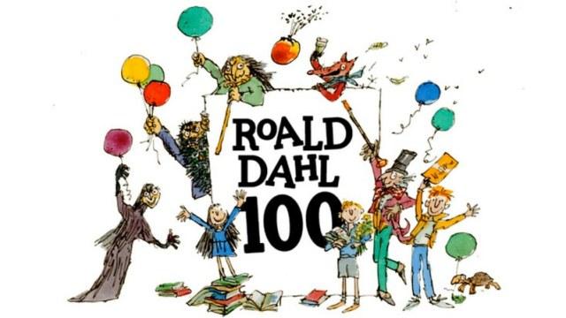Roald-Dahl-100
