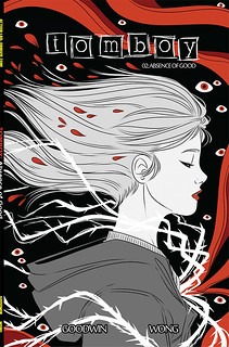30051672876_2bc7696db5_n ComicList Preview: TOMBOY VOLUME 2 ABSENCE OF GOOD TP