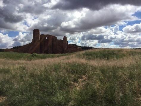 Abó Ruins