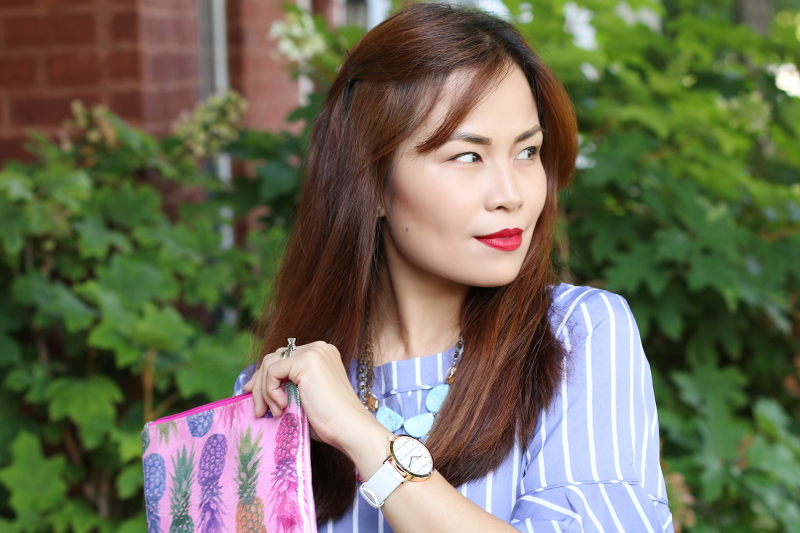 makeupforever-red-lipstick-look-11