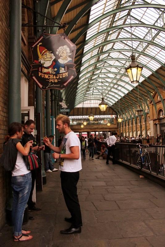 London (110)