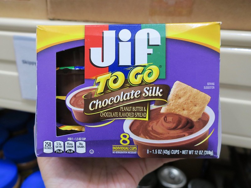 Jif to Go, Php 200