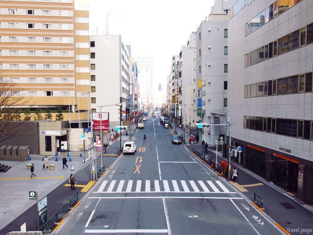 What to Do at Shinjuku - travel.joogo.sg