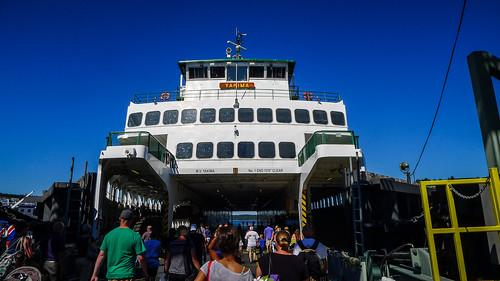 Anacortes to Friday Harbor-70