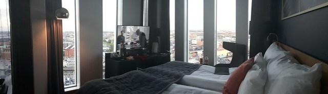 Clarion Hotel & Congress Malmö Live (7)