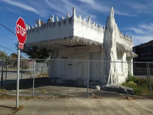 Crystal Ice House, Pensacola FL