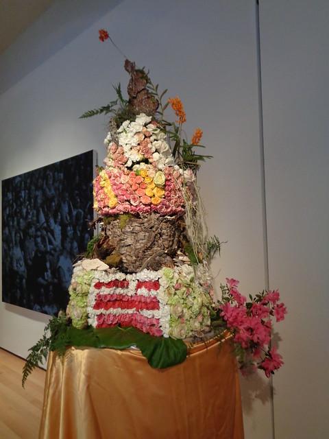 Gateau Garni en Fleur by Randolph Tucker Fitz-Hugh