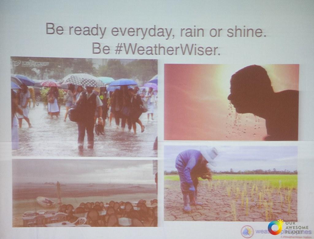 Weather Wiser