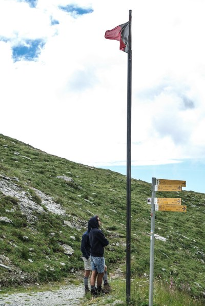 Rifugio Grand Tournalin