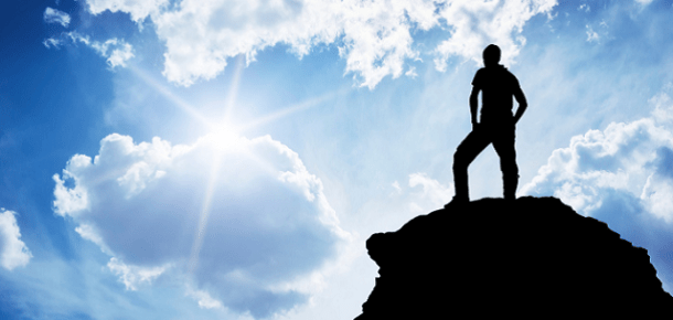 finding a higher power in recovery