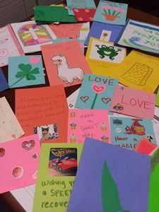 Cards from Smile