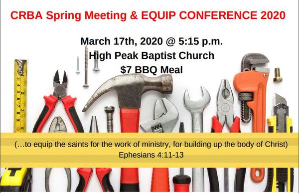 Equip Conference Front half 2020