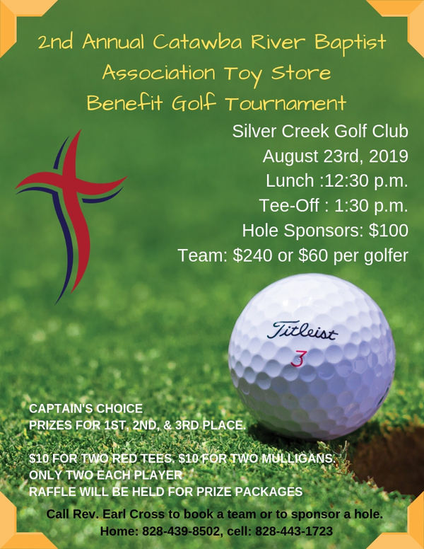 Toy Store Benefit Golf Tournament (6)
