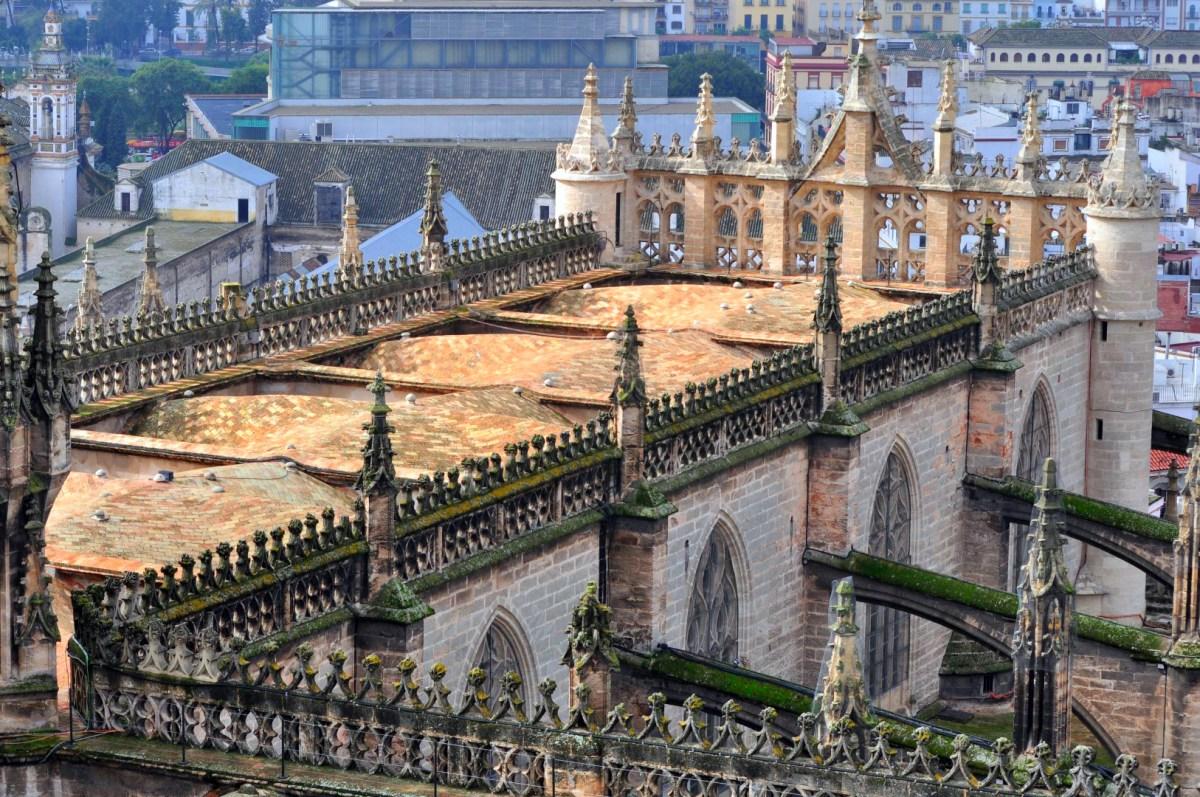 Qué ver en Sevilla, España - What to see in Sevilla, Spain Qué ver en Sevilla Qué ver en Sevilla 30706392653 7f3598caf7 o
