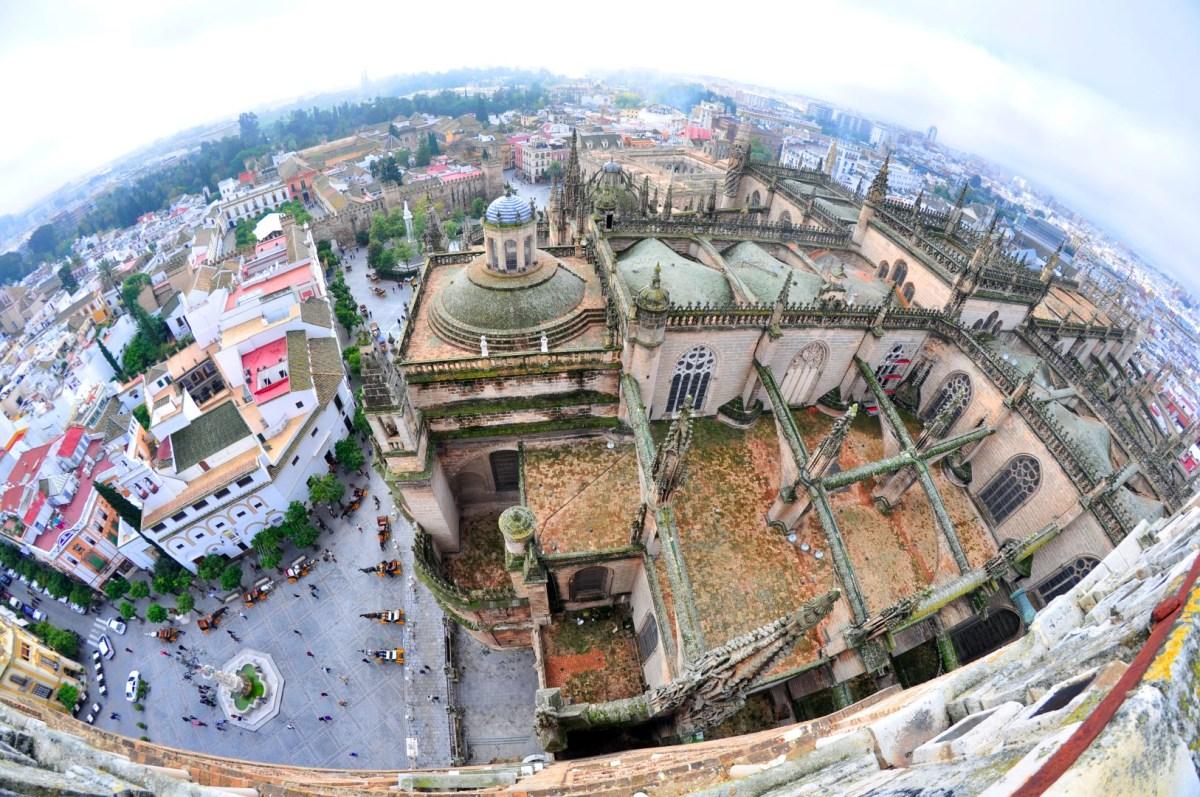 Qué ver en Sevilla, España - What to see in Sevilla, Spain Qué ver en Sevilla Qué ver en Sevilla 30706416373 57033e0d2d o