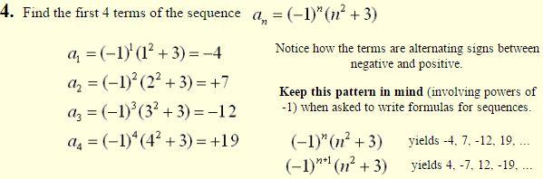 Sequences-6