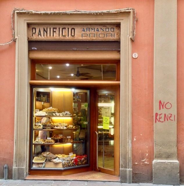 Bologna favourites